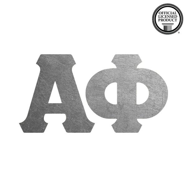 Greek Letters Goldy By Goldinktattoo